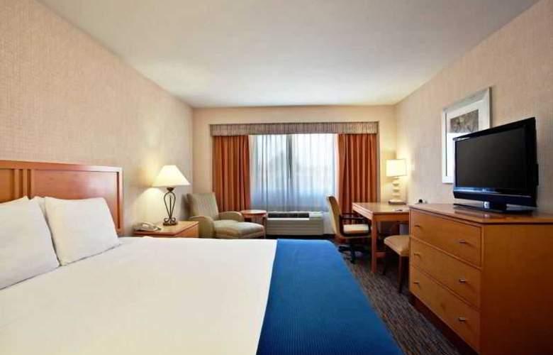 Holiday Inn Express Newport Beach - Room - 1