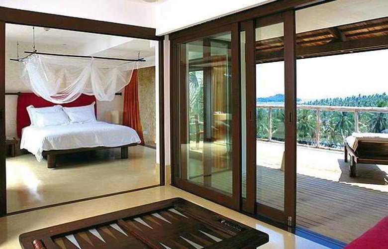 Evason Phuket & Bon Island - Room - 3