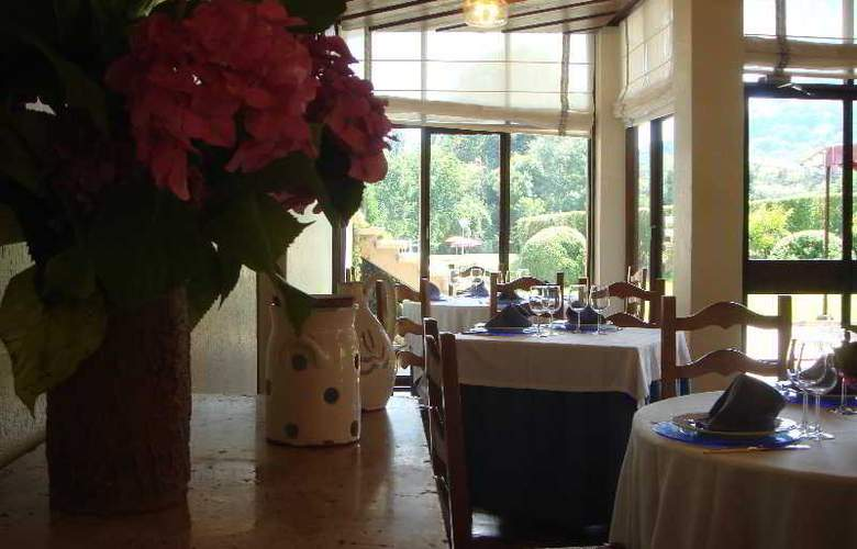 Baztan - Restaurant - 21