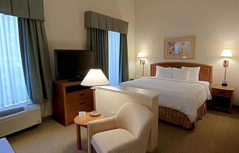 Best Western Plus Kendall Hotel & Suites - Room - 110