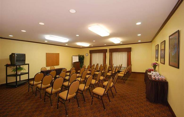 Best Western Plus Lake Worth Inn & Suites - Conference - 47