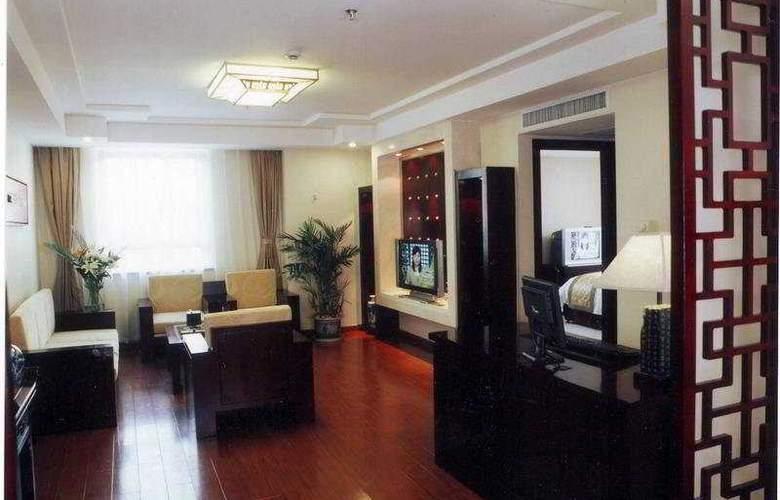 Royal Court - Room - 7