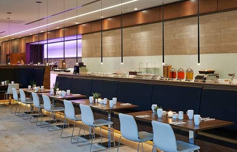 Innside Manchester - Restaurant - 18