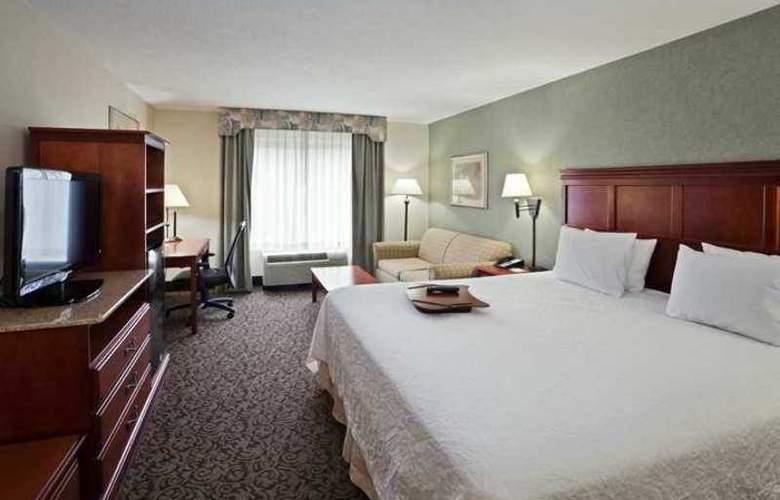 Hampton Inn Ithaca - Hotel - 0