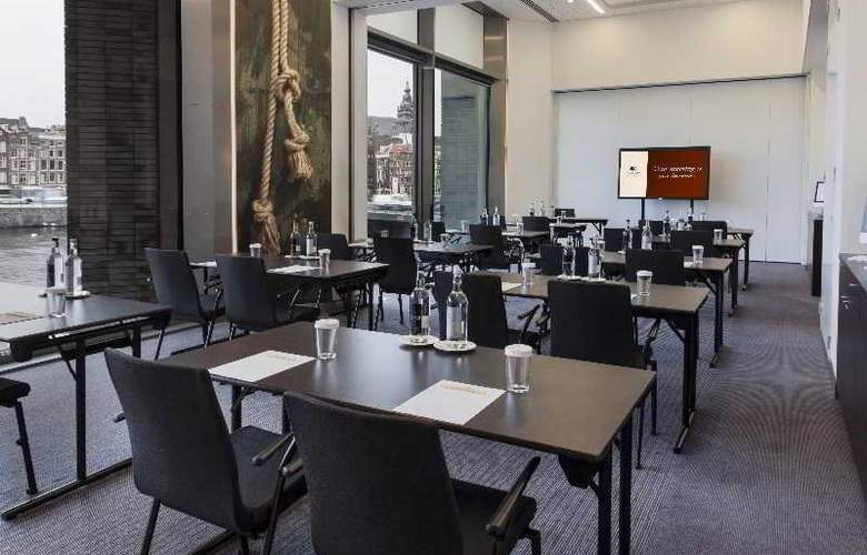 DoubleTree by Hilton Amsterdam Centraal Station - Conference - 29