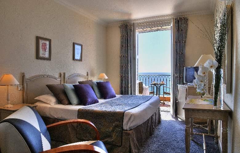 La Perouse Nice - Room - 8