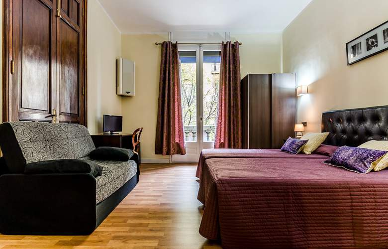 Victoria Palace - Room - 10