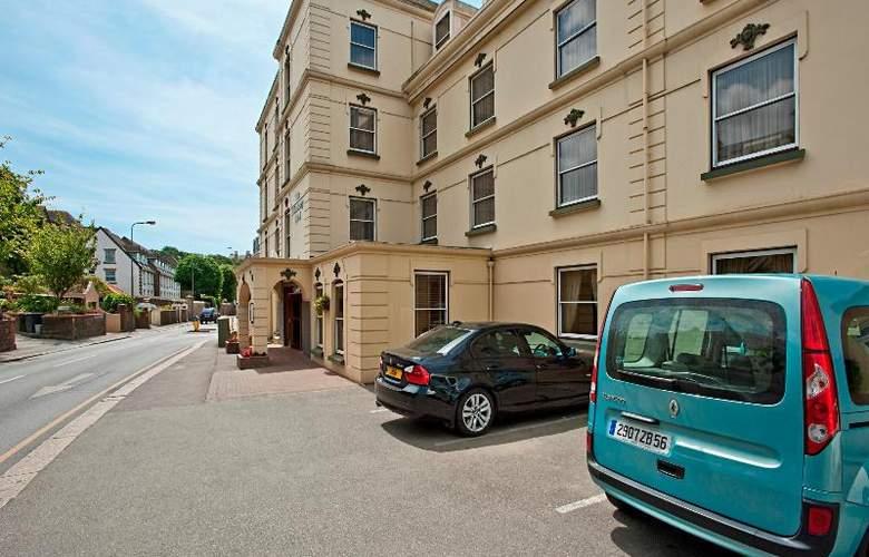 The Monterey - Hotel - 10