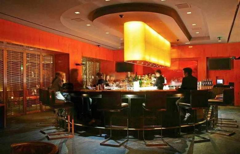 Sofitel Los Angeles - Hotel - 17