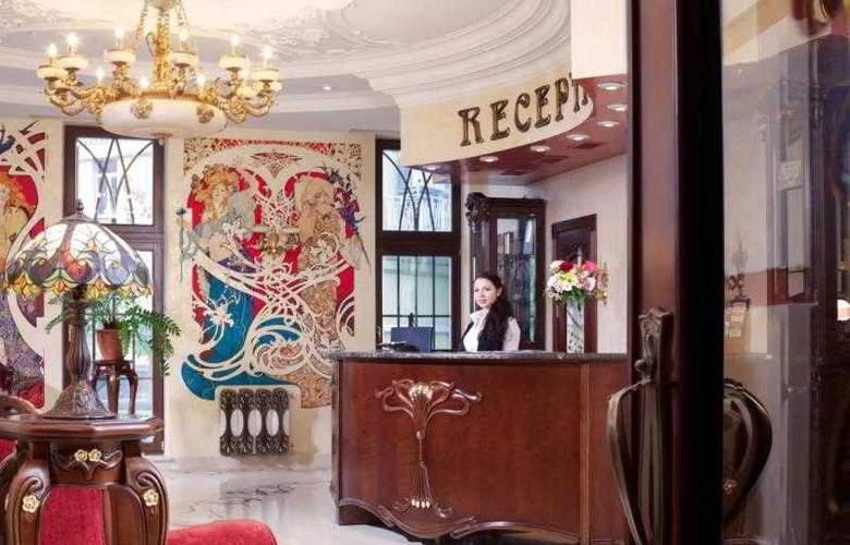Staro Hotel - General - 1