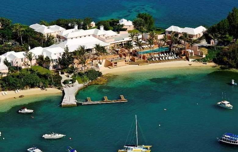 Cambridge Beaches Resort & Spa - Hotel - 0