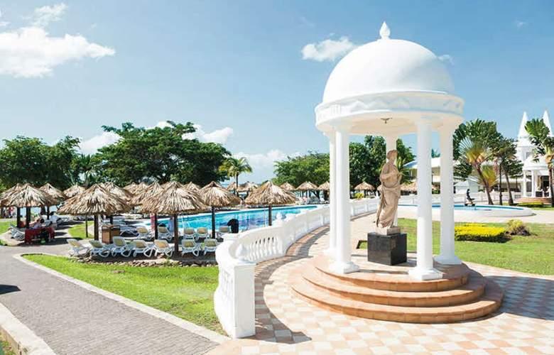 Hotel Riu Negril - Environment - 15
