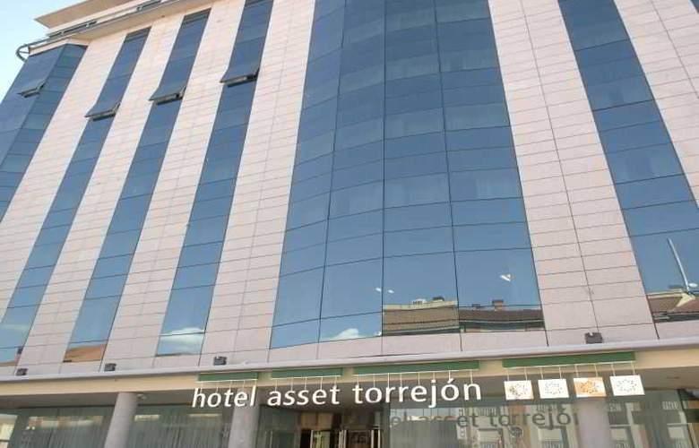 Asset Torrejón - Hotel - 7