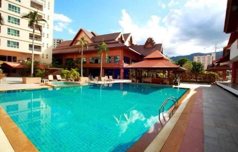 Khum Phucome Hotel - Hotel - 0