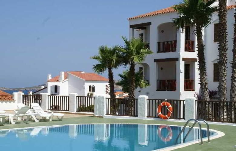 El Bergantin Menorca Club - Hotel - 15