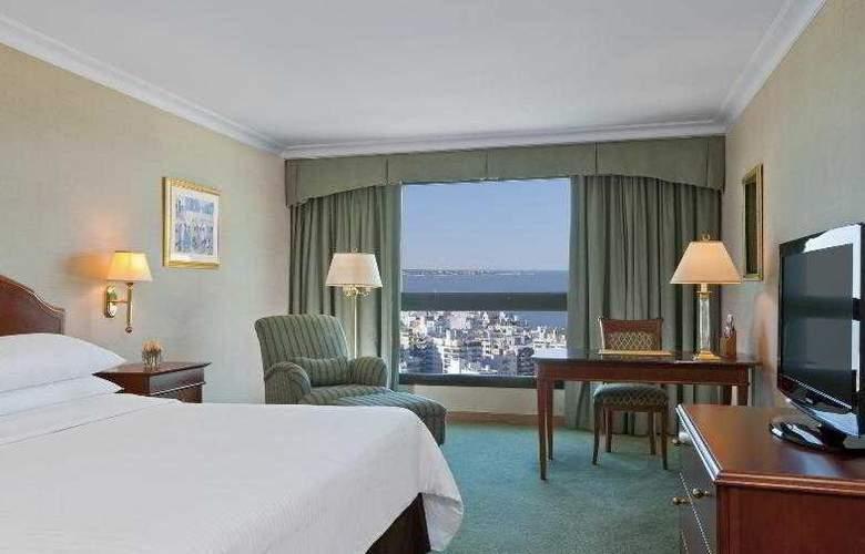 Sheraton Montevideo - Hotel - 10