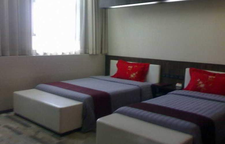 Jiaolou Business - Room - 4