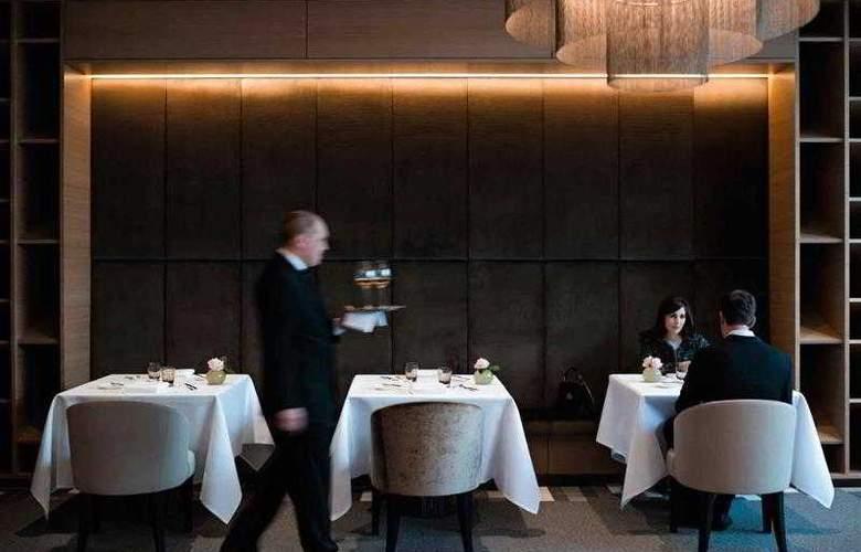 Pullman Basel Europe - Hotel - 60