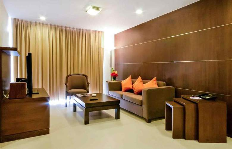 Grand Mercure Bangkok Asoke Residence - Room - 3