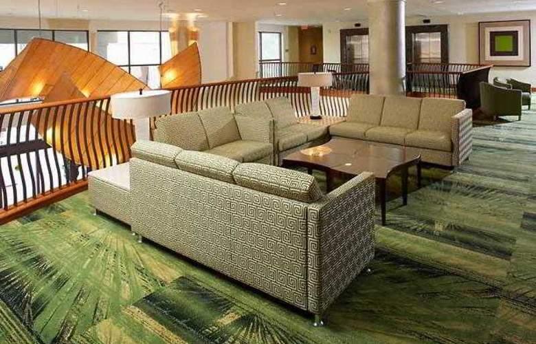 Renaissance Raleigh North Hills Hotel - Hotel - 1