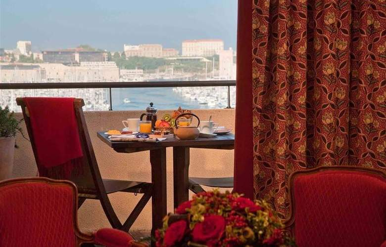 Grand Beauvau Marseille Vieux-Port - MGallery by Sofitel - Hotel - 43