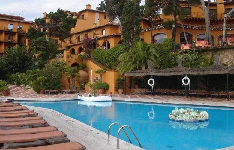 Rigat Park - Hotel - 0