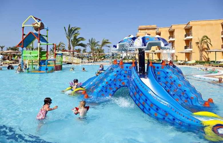 Three Corners Sunny Beach - Pool - 19