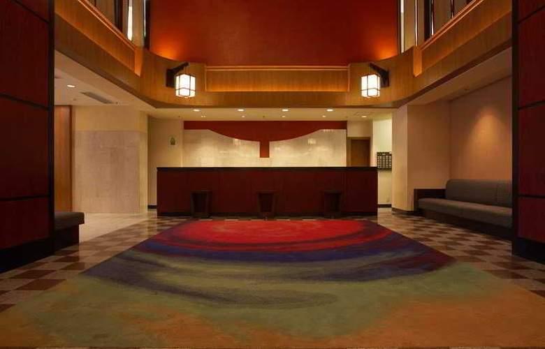 Okinawa Port Hotel - General - 1