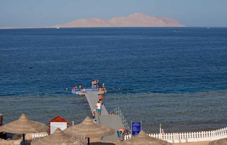 Pyramisa Dessole Sharm El Sheikh - Beach - 12