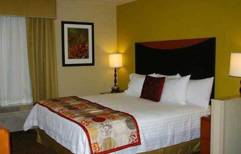 Fairfield Inn & Suites Tucson North/Oro Valley - Hotel - 9