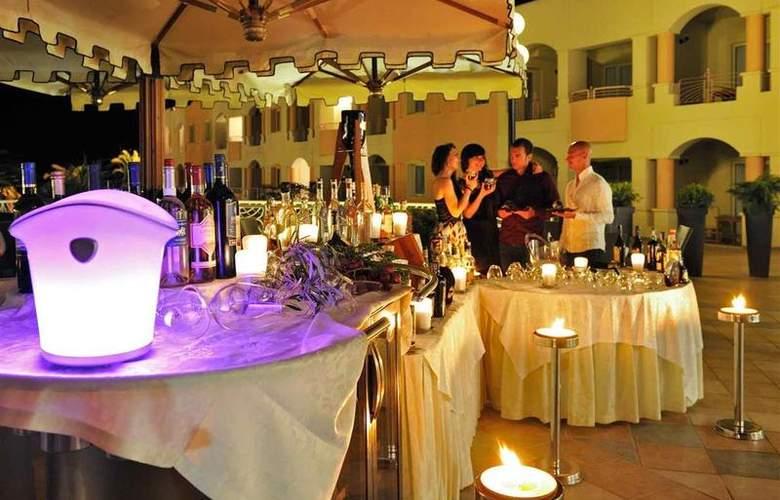 Pullman Timi Ama Sardegna - Bar - 93