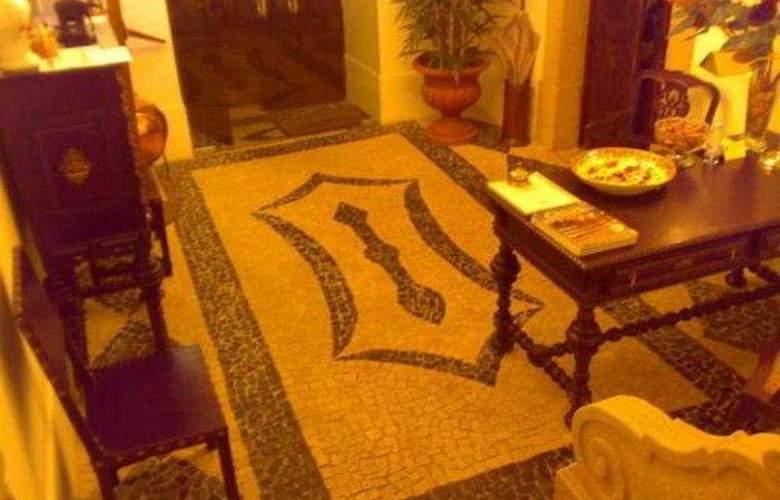 Casa Amarela - Turismo de Habitação - Room - 4
