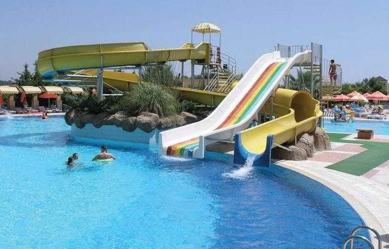 Aska Washington Resort & Spa Hotel - Sport - 8