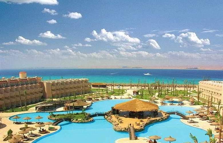 Dessole Pyramisa Beach Resort y Sahl Hasheesh - General - 3