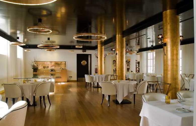 Alentejo Marmoris Hotel & Spa - Restaurant - 20