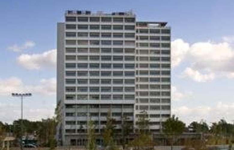 Aqualuz TroiaLagoa Suite Hotel Apartamentos - General - 1