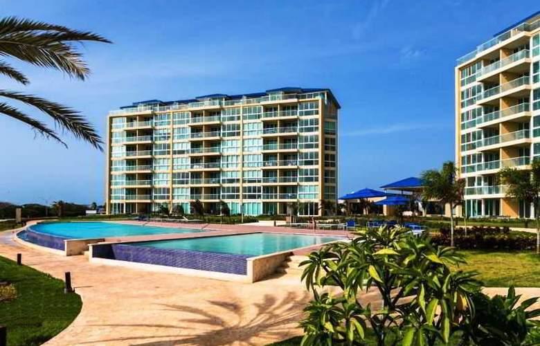 Blue Residences - Hotel - 0