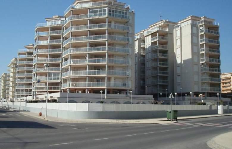 Argenta/Caleta 2ª Línea 3000 - Hotel - 0