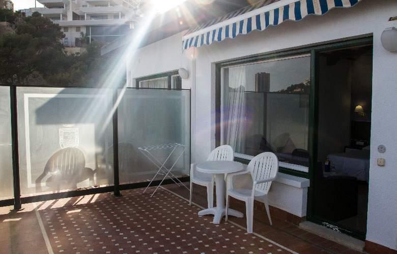 Gran Hotel Delfin - Room - 18