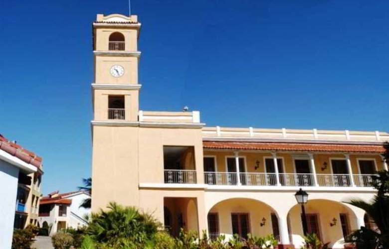 Brisas Trinidad del Mar All Inclusive - Hotel - 0