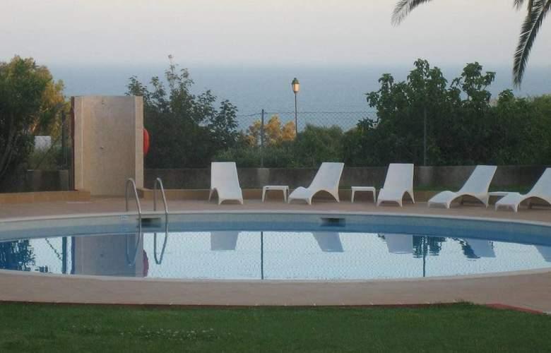 Vilamar - Pool - 4