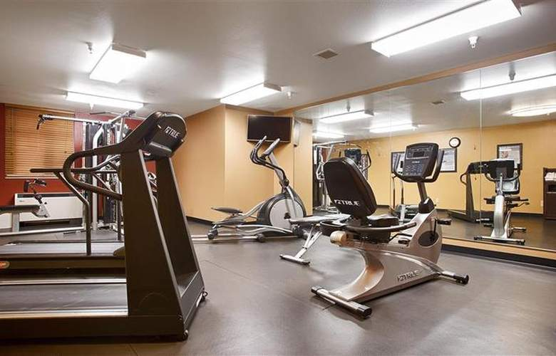 Best Western Dubuque Hotel & Conference Center - Sport - 122