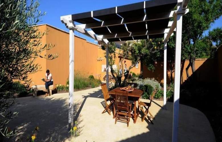 Aquae Sinis Albergo Diffuso - Terrace - 13