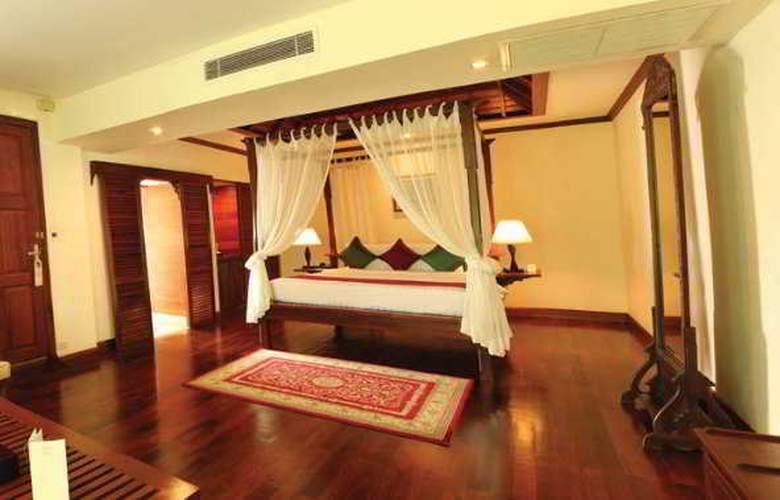 Palace Residence & Villa - Room - 10