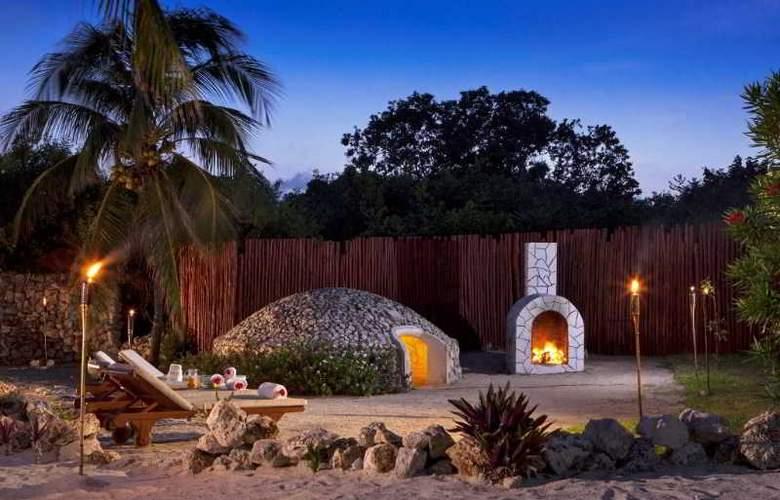 The Westin Resort & Spa Cancun - Sport - 55