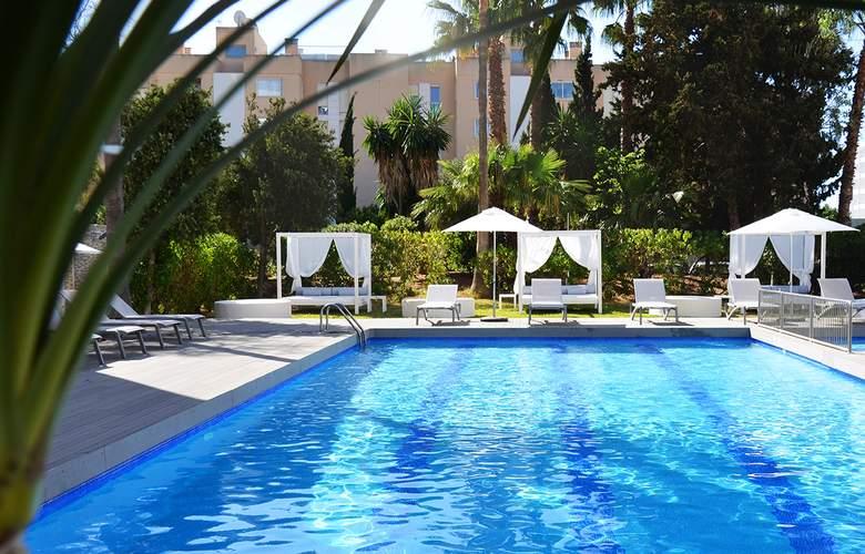 Playasol Tivoli - Pool - 20