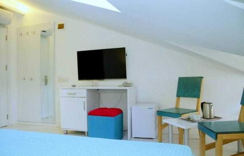 Yazar Hotel - Room - 6