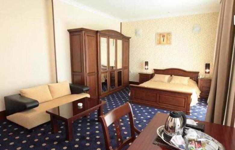 Happy Inn - Room - 2