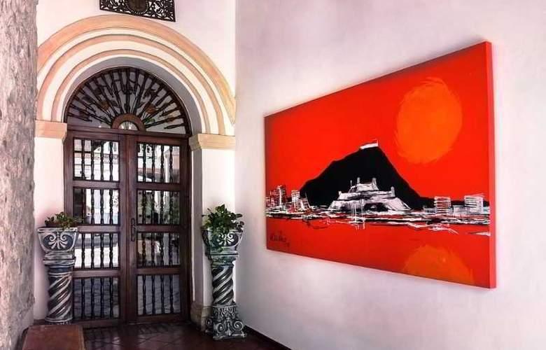 Casa Baluarte - Hotel - 4