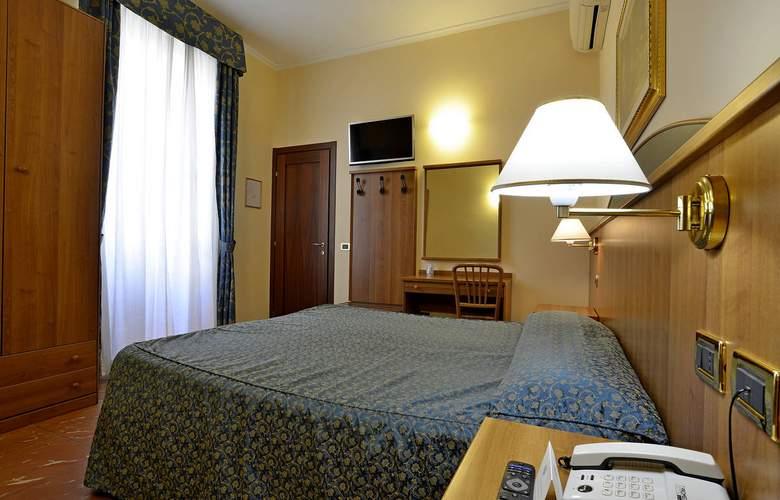 Corallo - Room - 6